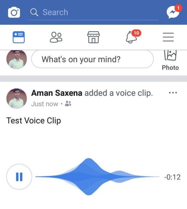 Voice Clip 2